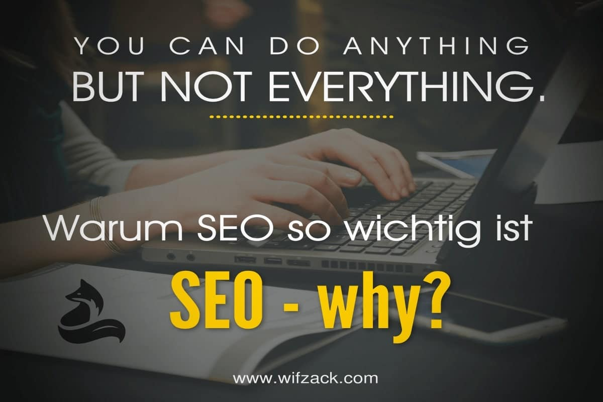 SEO und Internet Marketing